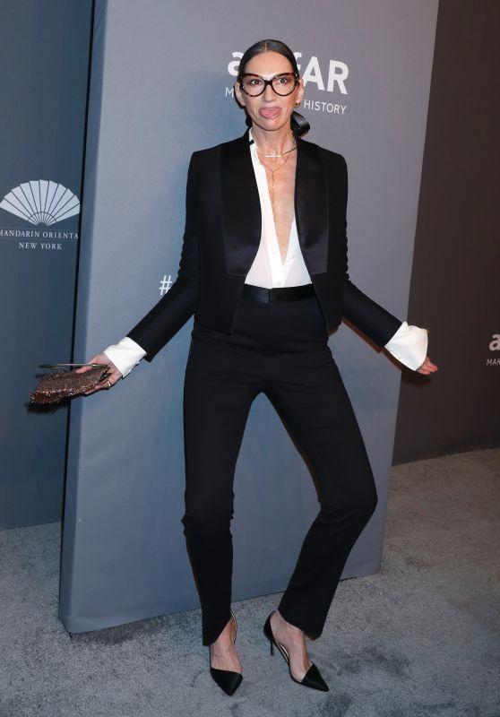 Jenna Lyons – 2019 amfAR Gala in New York