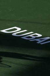 Jennifer Brady – 2019 Dubai Tennis Championship 02/18/2019