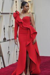 Jennifer Hudson – Oscars 2019 Red Carpet