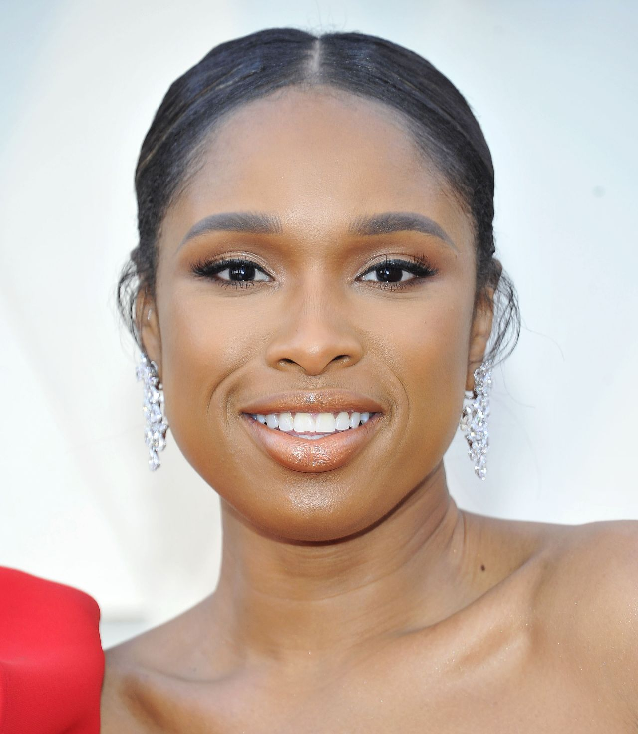 Jennifer Hudson – Oscars 2019 Red Carpet