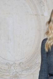Jennifer Lawrence – Christian Dior Fashion Show in Paris 02/26/2019