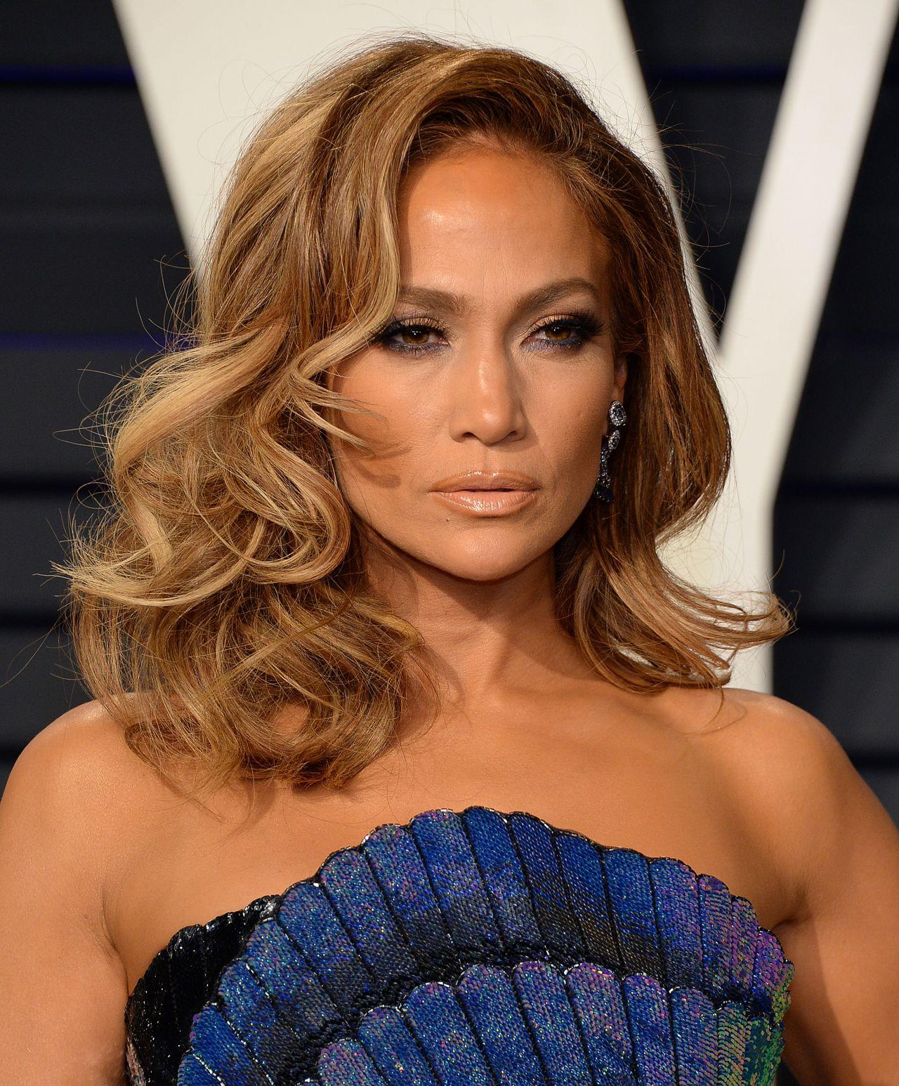 Jennifer Lopez – 201...