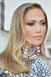 Jennifer Lopez – Oscars 2019 Red Carpet