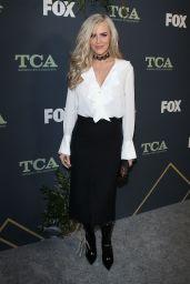 Jenny McCarthy – 2019 Fox Winter TCA in LA