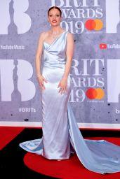 Jess Glynne – 2019 Brit Awards