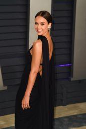 Jessica Alba – 2019 Vanity Fair Oscar Party