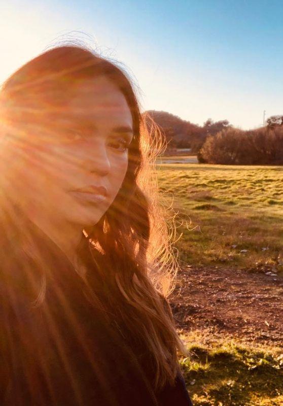 Jessica Alba - Personal Pics 02/12/2019