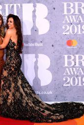 Jesy Nelson – 2019 Brit Awards