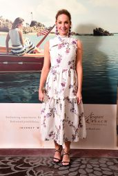 Joanne Froggatt - Newport Beach Film Festival UK Honours Event in London 02/07/2019