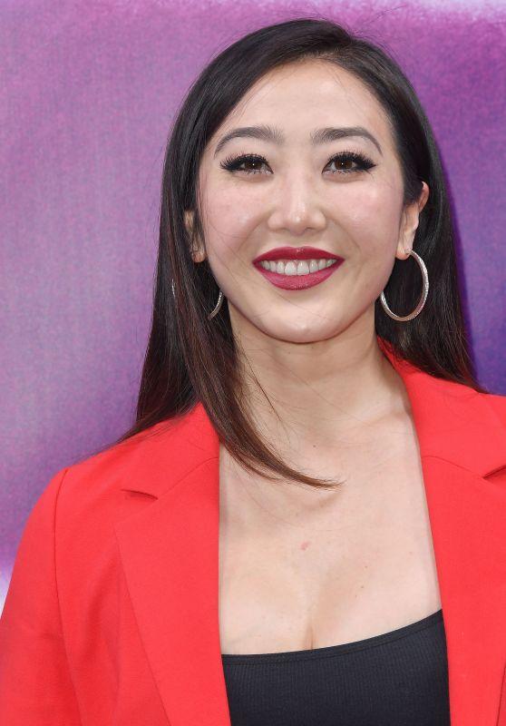 """Jordyn Chang – """"Now Apocalypse"""" Premiere in LA"""
