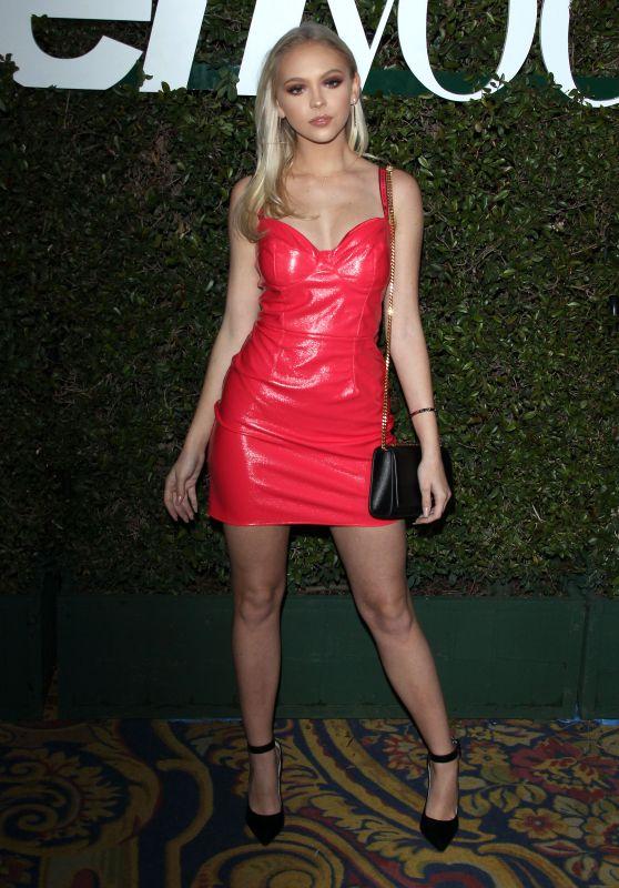 Jordyn Jones – Teen Vogue's 2019 Young Hollywood