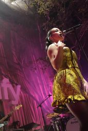Jorja Smith – Performs at Best New Artist 2019 Party