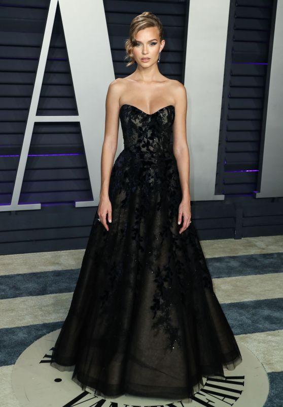 Josephine Skriver – 2019 Vanity Fair Oscar Party