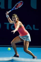Julia Goerges – 2019 WTA Qatar Open in Doha 02/13/2019