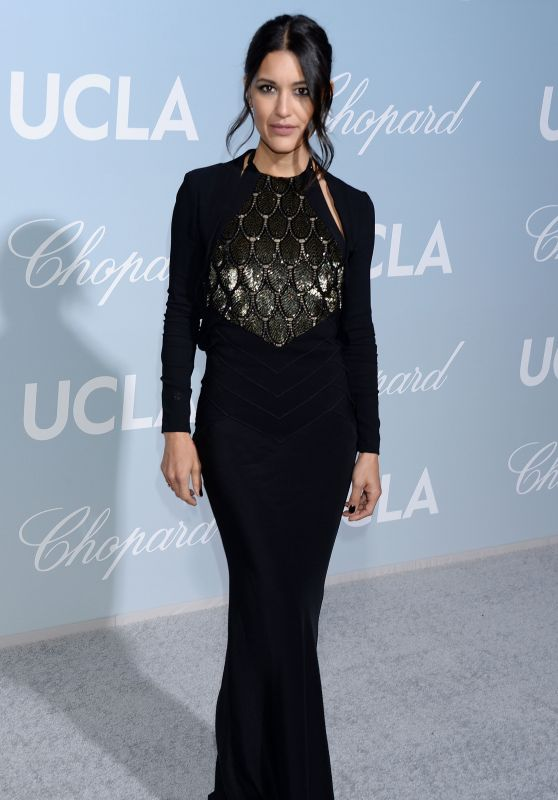Julia Jones – 2019 Hollywood For Science Gala