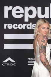 Julia Michaels - Republic Grammys After Party 02/10/2019
