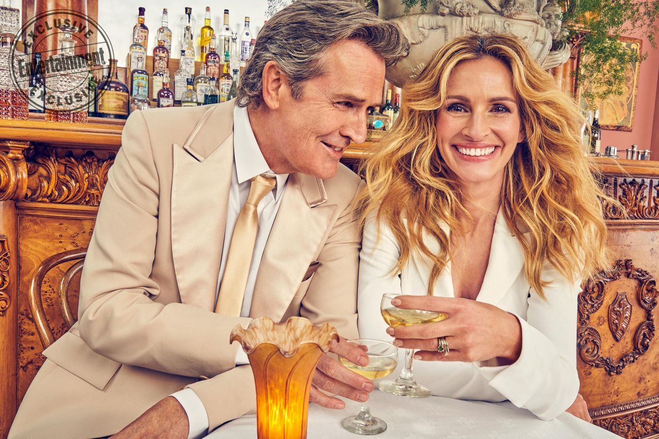 Julia Roberts And Cameron Diaz My Best Friend S Wedding