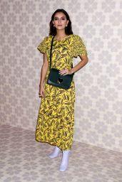 Juliana Evans – Kate Spade Fashion Show at NYFW 02/08/2019