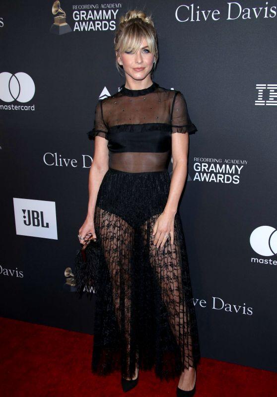 Julianne Hough – Clive Davis' 2019 Pre-Grammy Gala