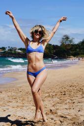 Julianne Hough in Bikini 02/19/2019