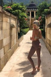 Julianne Hough - Personal Pics 02/22/2019