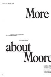 Julianne Moore - L