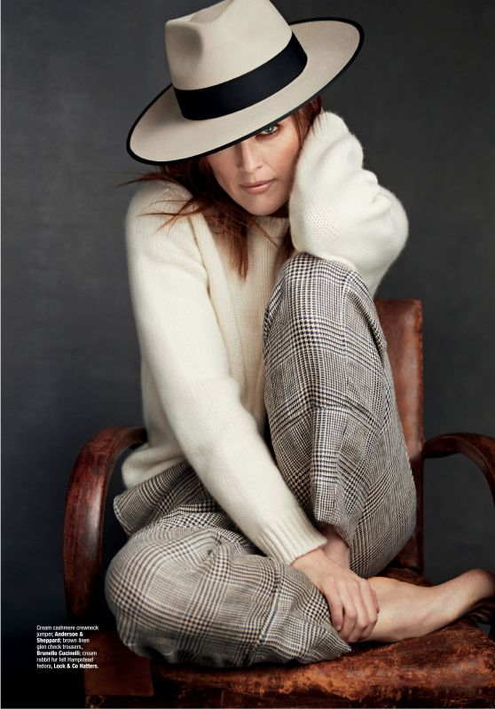 Julianne Moore - The Rake Magazine February 2019 Issue