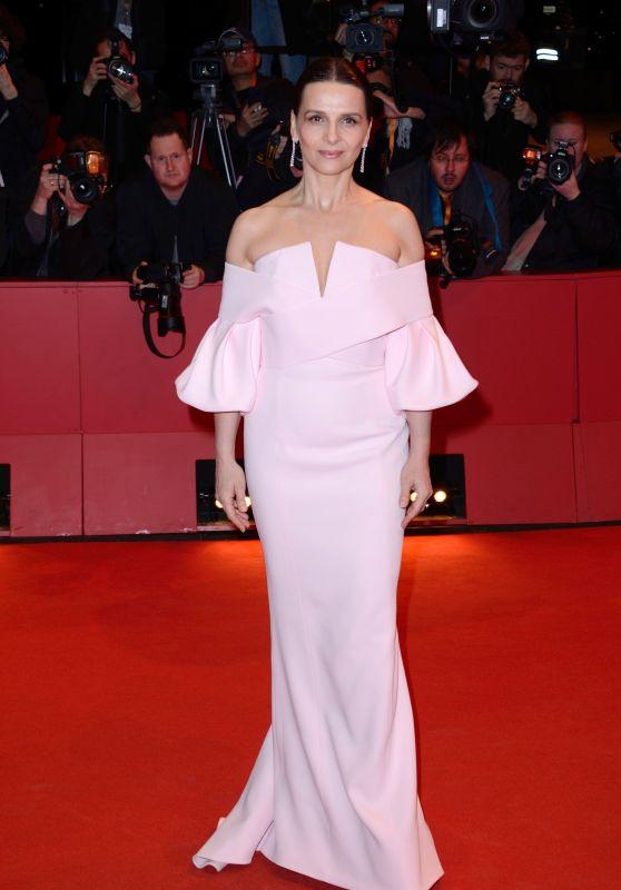 Juliette Binoche - 2019 Berlinale Closing Ceremony