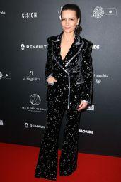 Juliette Binoche – 2019 Globe De Cristal Ceremony