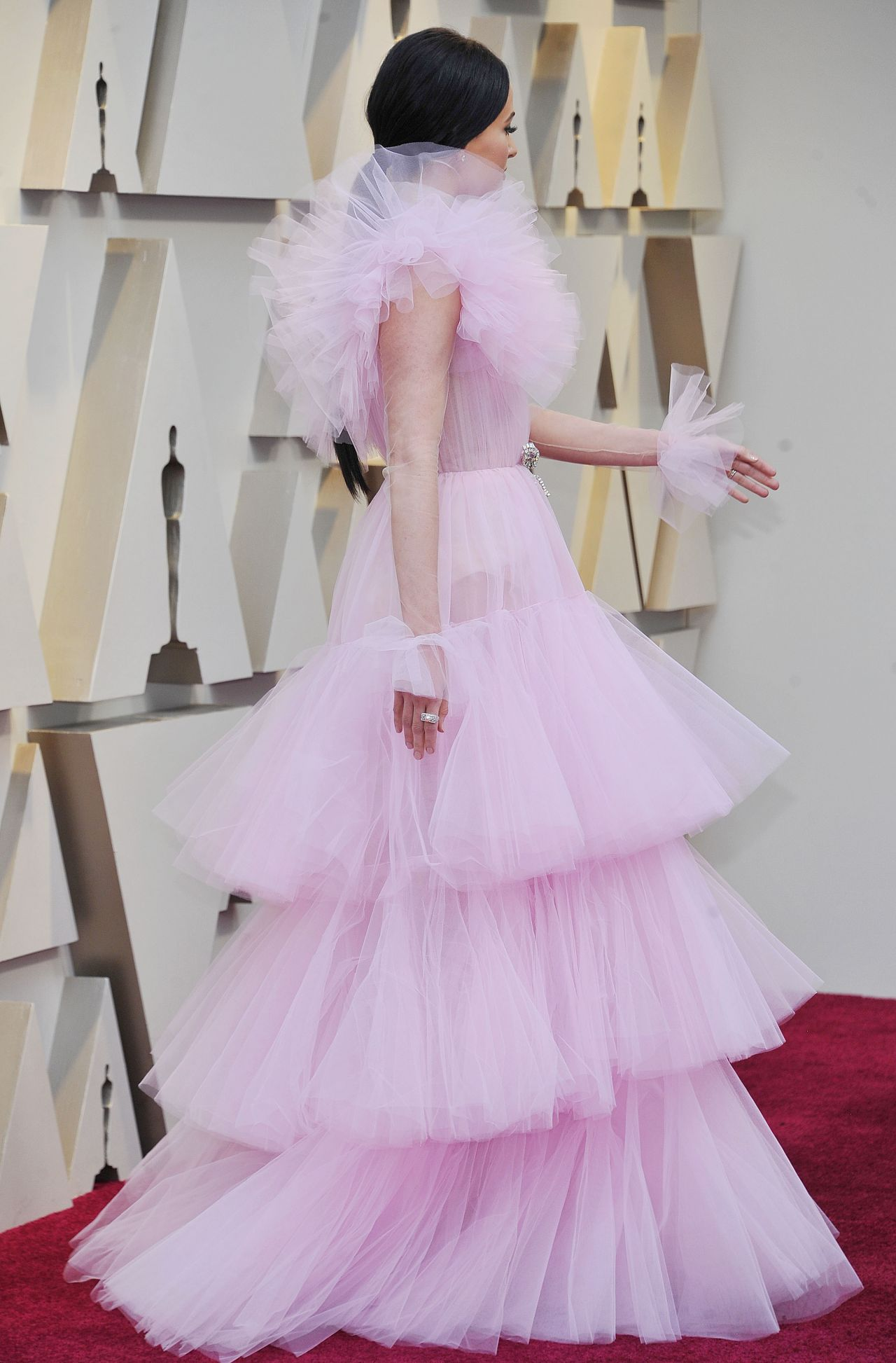 Kacey musgraves oscars 2019 red carpet - Oscars red carpet online ...