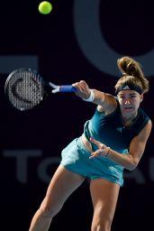 Karolina Muchova - 2019 WTA Qatar Open in Doha 02/12/2019