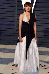 Kat Graham – 2019 Vanity Fair Oscar Party