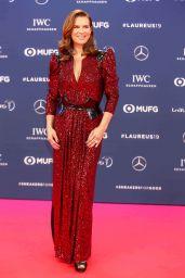 Katarina Witt – 2019 Laureus World Sports Awards