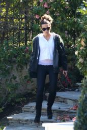 Kate Beckinsale - Out in LA 02/11/2019