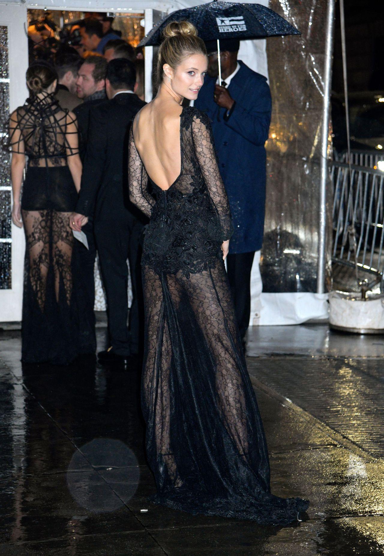 Kate Bock 2019 Amfar Gala In New York