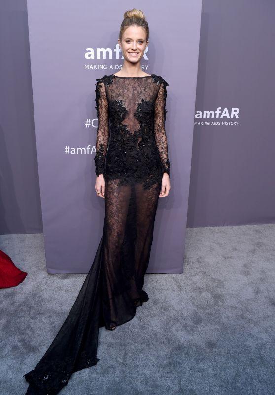Kate Bock – 2019 amfAR Gala in New York