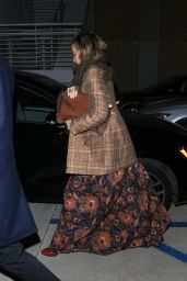 Kate Hudson - Arrives at Japanese Artist Takashi Murakami