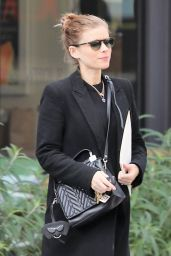 Kate Mara - Out for Lunch at Café Gratitude in LA 02/21/2019