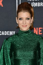 "Kate Walsh - ""The Umbrella Academy"" Premiere in Hollywood"