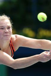 Katerina Siniakova – 2019 Dubai Tennis Championship 02/19/2019