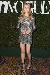Katherine McNamara – Teen Vogue's 2019 Young Hollywood