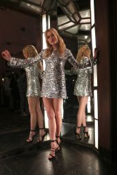 Katherine McNamara - Teen Vogue