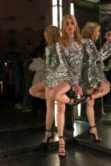 Katherine McNamara - Teen Vogue's 2019 Young Hollywood Party Photoshoot Session