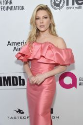 Katheryn Winnick – 2019 Elton John's Oscars Viewing Party