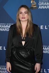 Kathryn Gallagher – Delta Air Line Pre-Grammys Party in LA 02/07/2019