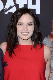 "Katrina Law – ""The Oath"" Season 2 Exclusive Screening Event in LA"