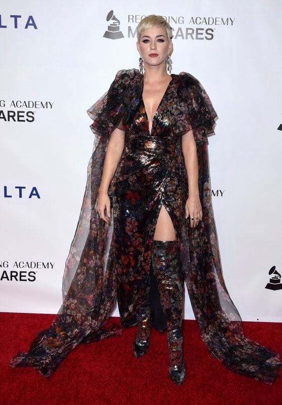 Katy Perry – 2019 MusiCares Person Of The Year Honoring Dolly Parton
