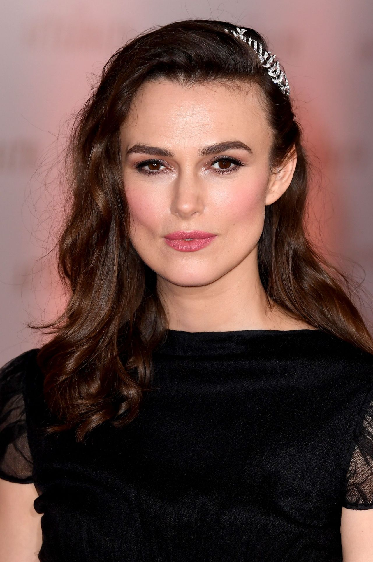 "Keira Knightley - ""The Aftermath"" World Premiere in London Keira Knightley"