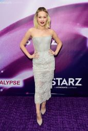 "Kelli Berglund - ""Now Apocalypse"" Premiere in LA"