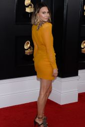 Keltie Knight – 2019 Grammy Awards
